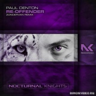 Paul Denton - Re-Offender (Zondervan Extended Remix)