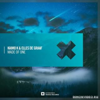 Kaimo K & Elles De Graaf - Made Of One (Extended Mix)