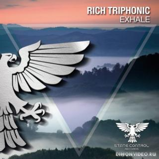 Rich Triphonic - Exhale (Extended Mix)