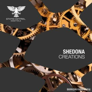 Shedona - Creations (Extended Mix)