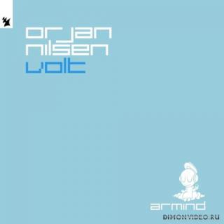 Orjan Nilsen - Volt (Extended Mix)