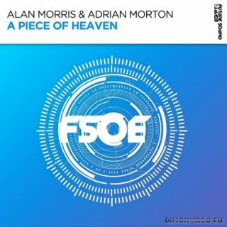 Alan Morris & Adrian Morton - A Piece Of Heaven (Extended Mix)