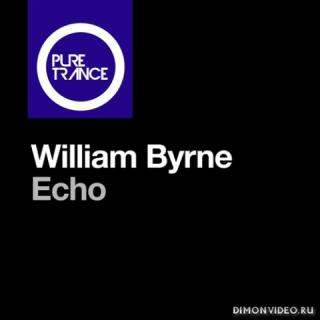 William Byrne - Echo (Extended Mix)