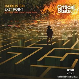 Inoblivion - Exit Point (Ellez Ria pres. Sound State Extended Remix)