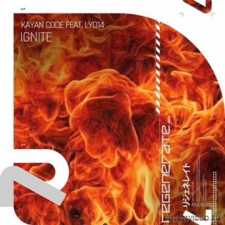 Kayan Code feat. Lyd14 - Ignite (Extended Mix)