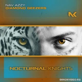 Nav Azzy - Diamond Geezers (Extended Mix)