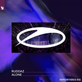 Ruddaz - Alone (Extened Mix)