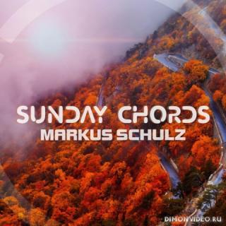 Markus Schulz - Sunday Chords (Extended Mix)