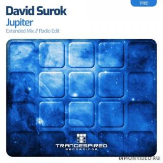 David Surok - Jupiter (Extended Mix)