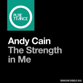 Andy Cain - The Strength In Me (Extended Mix)