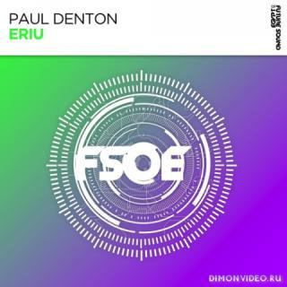 Paul Denton - Eriu (Extended Mix)