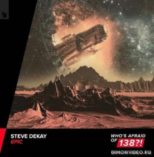 Steve Dekay - Epic (Extended Mix)