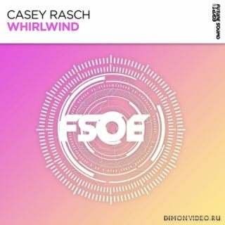 Casey Rasch - Whirlwind (Extended Mix)