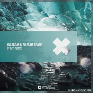 Jak Aggas & Elles De Graaf - In My Arms (Extended Mix)
