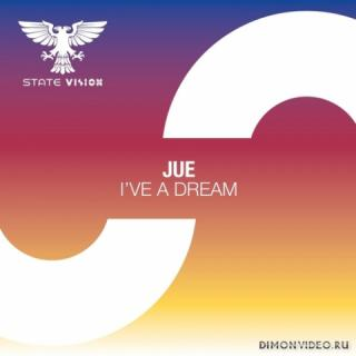 Jue - I've A Dream (Extended Mix)