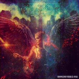 Costa Pantazis - Nemesis Mandate (Instrumental Mix)