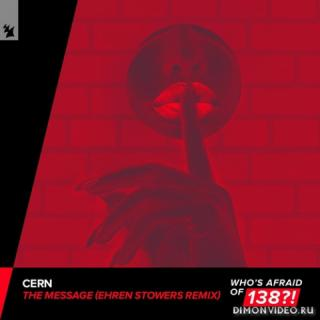 Cern - The Message (Ehren Stowers Extended Remix)