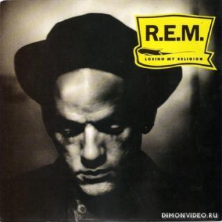 R.E.M - Losing My Religion (Tal Fussman Remix)