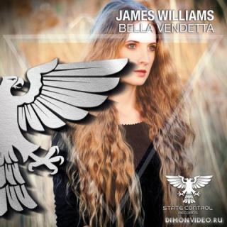 James Williams - Bella Vendetta (Extended Mix)