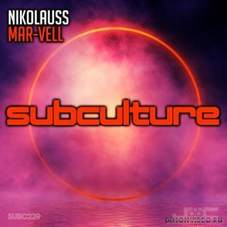 Nikolauss - Mar-Vell (Extended Mix)