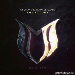 Miroslav Vrlik & Dave Steward - Falling Down (Extended Mix)