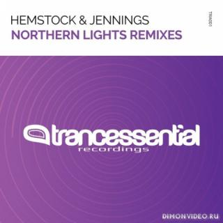 Hemstock & Jennings - Northern Lights (Kenny Palmer Extended Remix)