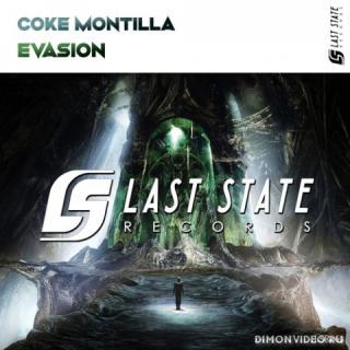 Coke Montilla - Evasion (Extended Mix)