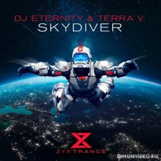 DJ Eternity & Terra V. - Skydiver (Extended Mix)