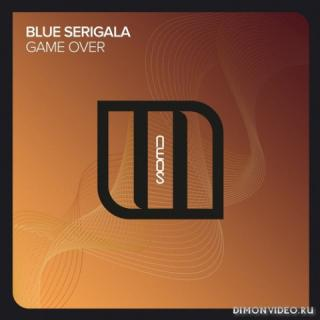 Blue Serigala - Game Over (Extended Mix)