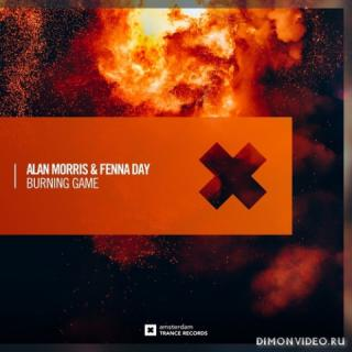 Alan Morris & Fenna Day - Burning Game (Extended Mix)