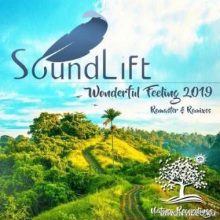 SoundLift - Wonderful Feeling (George Crossfield & NrgMind Remix)