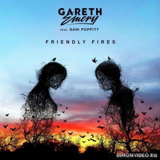 Gareth Emery feat. Dani Poppitt - Friendly Fires (Extended Mix)