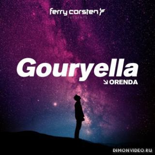 Ferry Corsten pres. Gouryella - Orenda (Extended Mix)