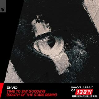 Envio - Time To Say Goodbye (South Of The Stars Extended Remix)