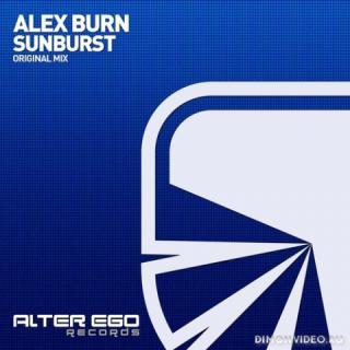 Alex Burn - Sunburst (Original Mix)