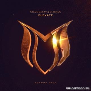 Steve Dekay & D-Minus - Elevate (Extended Mix)