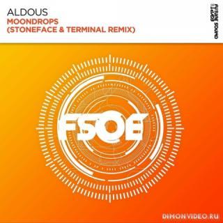 Aldous - Moondrops (Stoneface & Terminal Extended Remix)