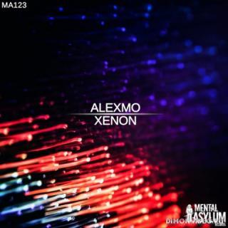 AlexMo - Xenon (Extended Mix)