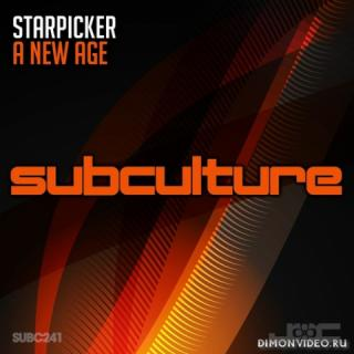 Starpicker - A New Age (Extended Mix)