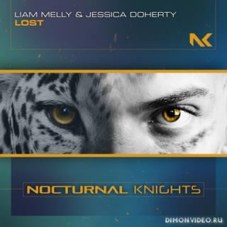 Liam Melly & Jessica Doherty - Lost (Extended Mix)