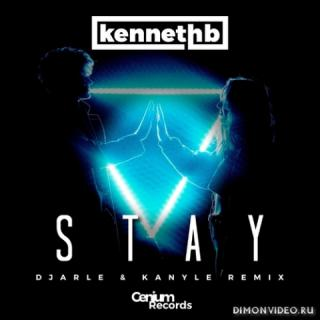 Kenneth B - Stay (DJarle & Kanyle Extended Remix)