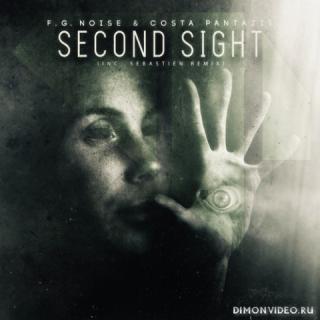 F.G. Noise & Costa Pantazis - Second Sight (Sebastien Remix)