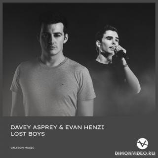 Davey Asprey & Evan Henzi - Lost Boys (Extended Mix)