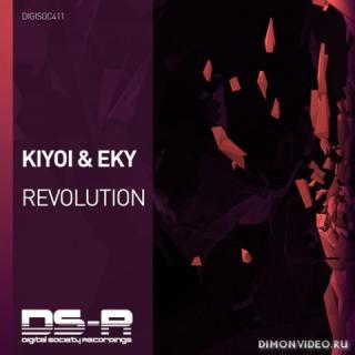 Kiyoi & Eky - Revolution (Extended Mix)