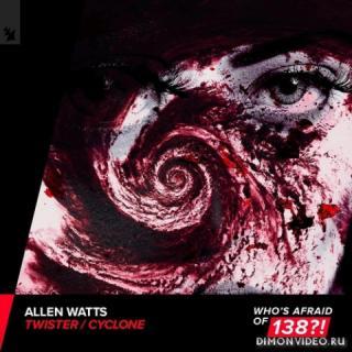 Allen Watts - Twister (Extended Mix)