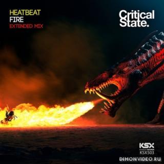 Heatbeat - Fire (Extended Mix)