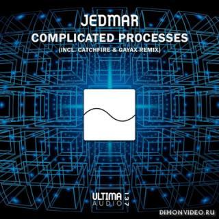 Jedmar - Complicated Processes (Original Mix)