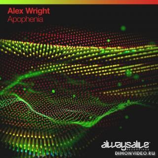Alex Wright - Apophenia (Extended Mix)