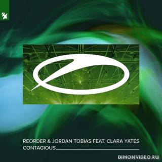 ReOrder & Jordan Tobias feat. Clara Yates - Contagious (Extended Mix)