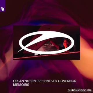 Orjan Nilsen pres. DJ Governor - Memoirs (Extended Mix)